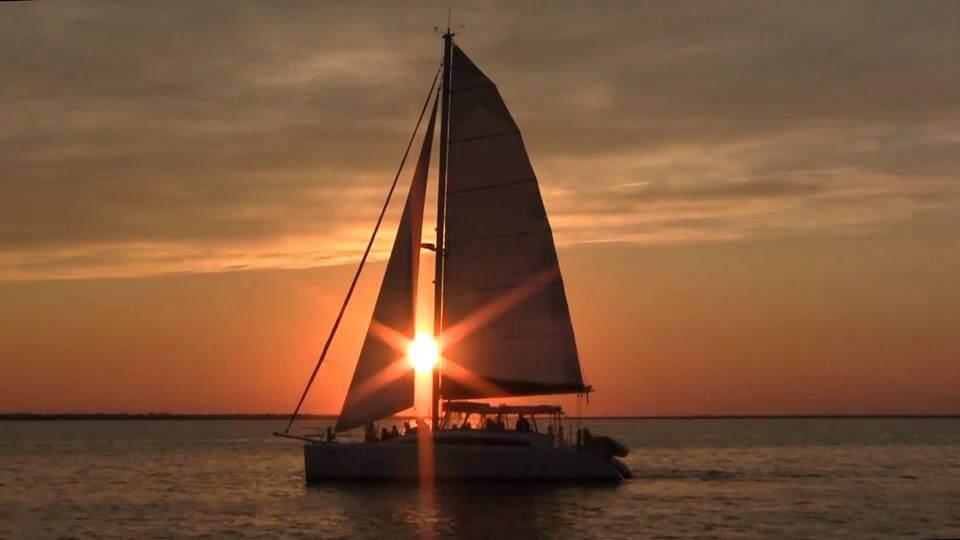 Day Cruise Marco Island