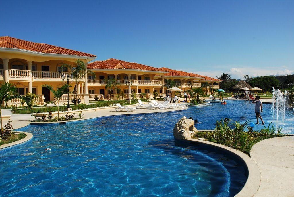 luna de miel hotel la ensenada honduras traveling On ensenada resort honduras