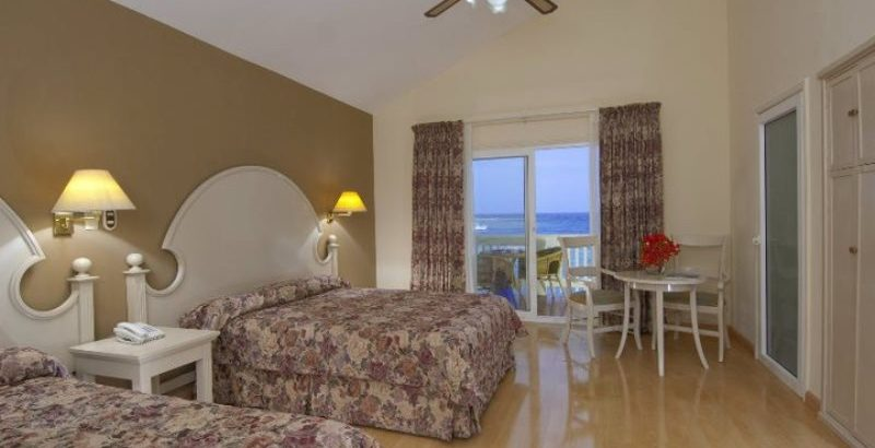 Habitaciones dobles de Hotel Fantasy Island