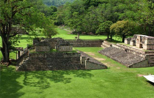 Campo-de-Pelota-Ruinas-de-Copan-Honduras