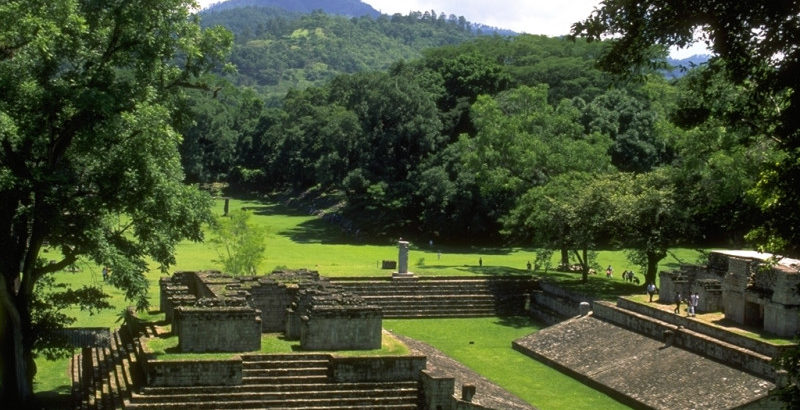 Honduras-