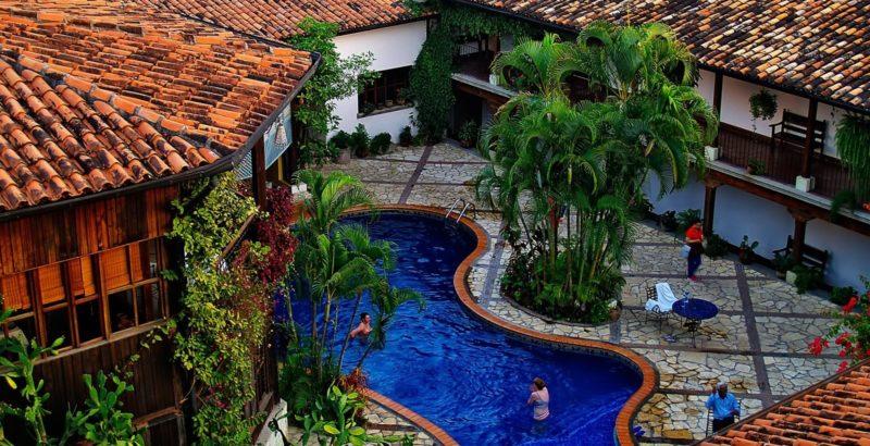 Hotel-Marina-Copan-Pool-from-Mirador