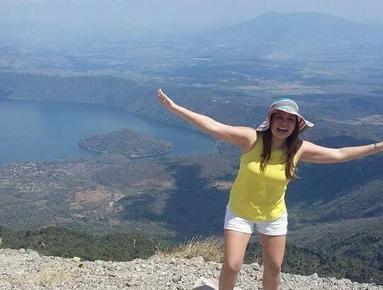 Volcán Santa Ana / Lago Cohatepeque