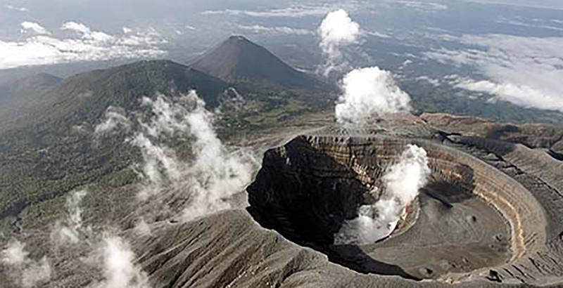 volcan-de-santa Ana