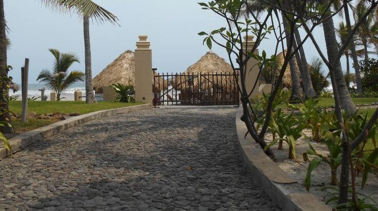 Tortuga Village