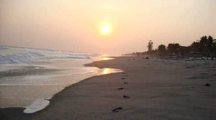 Sunset Costa del Sol