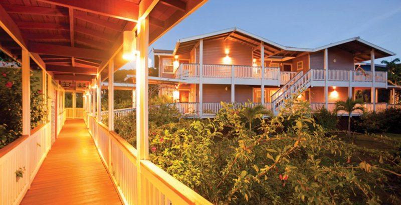 Henry Morgan Beach Resort