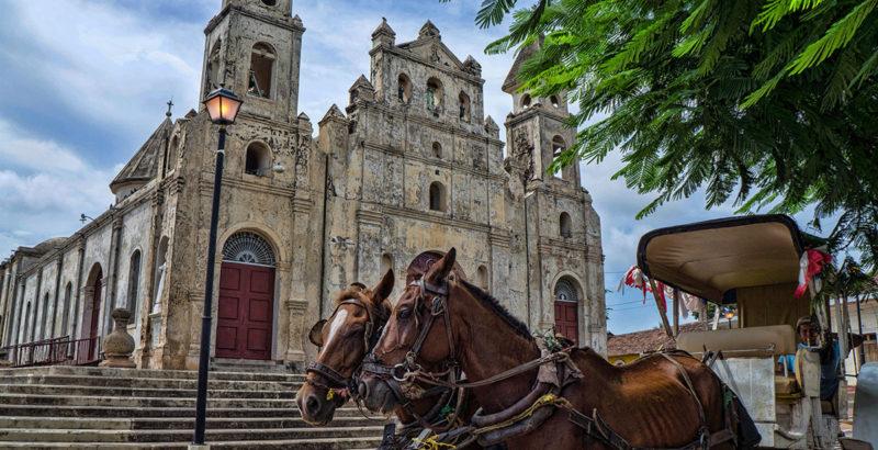 GRANADA HORSE CARRIAGE