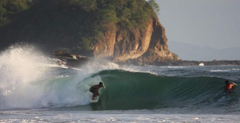 SAN JUAN DEL SUR SURF