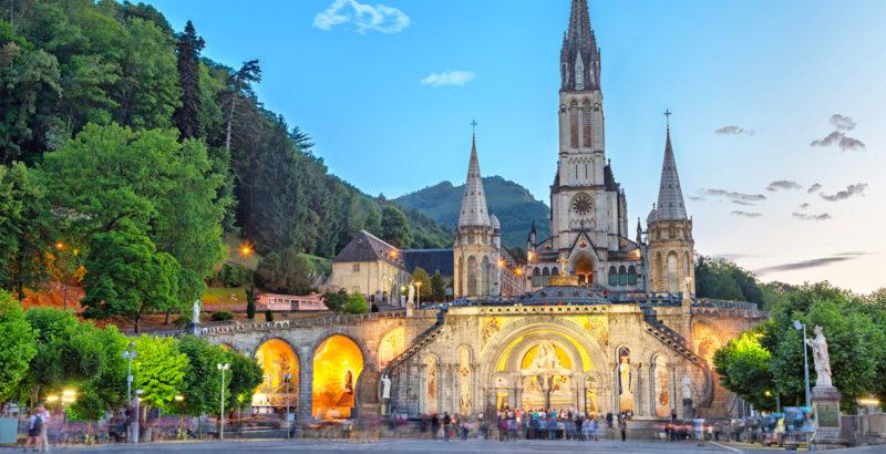 Lourdes-optim